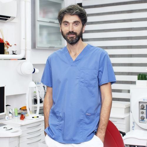 Dr. Matteo Albertini