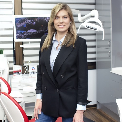 Tatiana administradora